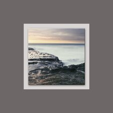 Basin Of Sky Framed Photographic Print