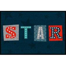 Fußabstreifer Star Light