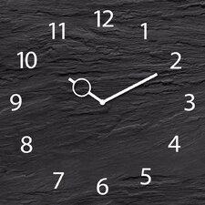 Wanduhr Time Art