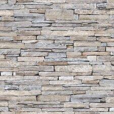 Glastafel Stacked Stone
