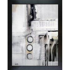 Ulysses by Elwira Pioro Framed Painting Print