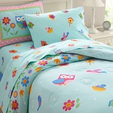 Olive Kids Birdie Comforter Set