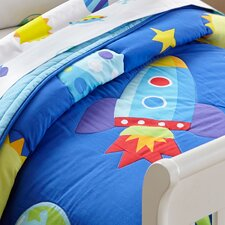 Olive Kids Out of This World Toddler Comforter
