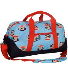 "Paul Frank 18"" Signature Kids Duffel"