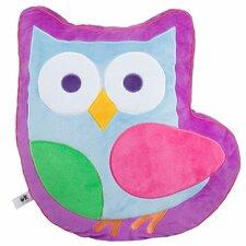 Olive Kids Birdie Plush Toddler Pillow
