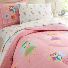 Olive Kids Fairy Princess Comforter Set