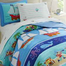 Olive Kids Pirates Comforter Collection