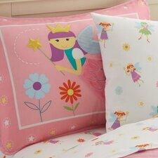 Olive Kids Fairy Princess Toddler Pillow Case