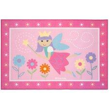 Fairy Princess Area Rug