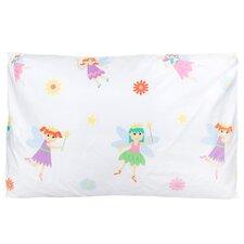 Princess Kids Cotton Pillow Cover