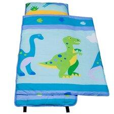 Dinosaur Land Nap Mat