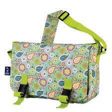 Ashley Bloom Jumpstart Messenger Bag