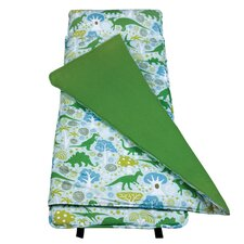 Ashley Dinomite Dinosaurs Nap Mat