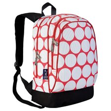Ashley Big Dot Sidekick Backpack