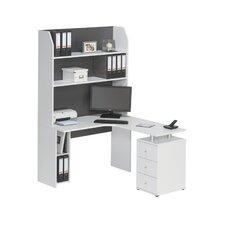Charlotte 2 Piece Office Suite