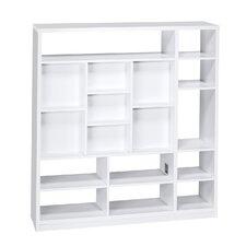 178 cm Bücherregal
