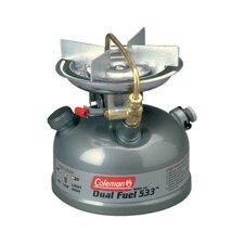 Sportster II Dual Fuel 1-Burner Stove
