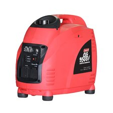 3500 Watt Gasoline Inverter Generator