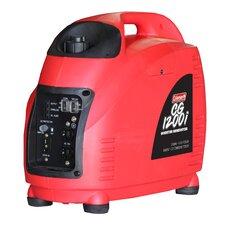 1200 Watt Gasoline Inverter Generator
