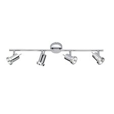 Hoorn 4 Light LED Ceiling Light