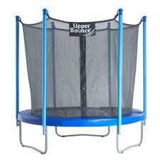7.5' Trampoline with Enclosure