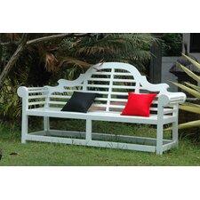 Marlborough 3-Seater Teak Garden Bench