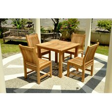 Bahama 11 Piece Dining Set