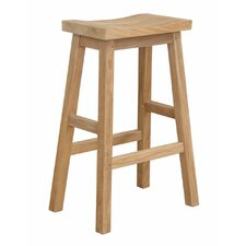 "Alpine 24"" Bar Stool"