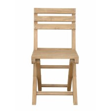 Alabama Folding Chair