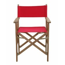 Director Folding Arm Chair