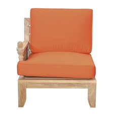 Luxe Right Modular Chair
