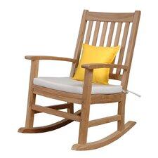 Palm Beach Rocking Arm Chair