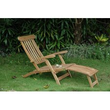 Royal Steamer Lounge Chair