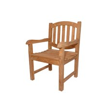 Kingston Dining Arm Chair