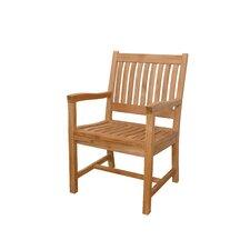 Rialto Dining Arm Chair