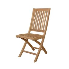 Tropico Folding Dining Chair (Set of 2)