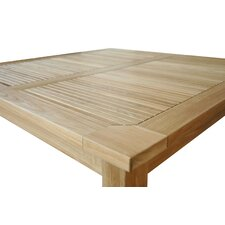 Windsor Square Small Slat Dining Table
