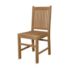 Saratoga Dining Side Chair