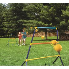 Top Toss Pro Bolo Ball Game