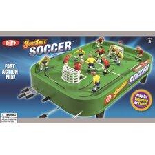 Sure Shot Soccer Table Top Foosball