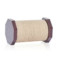 Eco Friendly Non-Toxic Cat Scratcher Wheel by Way Basics