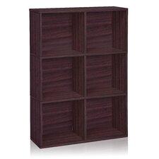 "Tribeca 44.8"" Standard Bookcase"