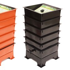 Factory Worm Bins