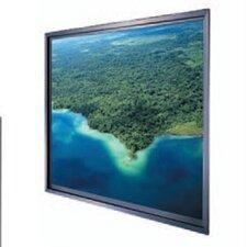 Da-Glas Rigid Rear Fixed Frame Projection Screen