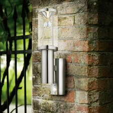 Trono 2 Light Outdoor Sconce