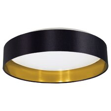 Maserlo 1 Light Flush Ceiling Light