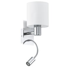 Halva Swing Arm Wall Light