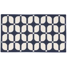 Fancy and Free Ocean Area Rug