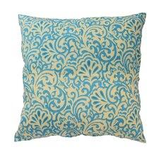 Do The Twist Waverly Cotton Throw Pillow (Set of 2)