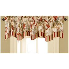 "Charleston Chirp 50"" Curtain Valance"